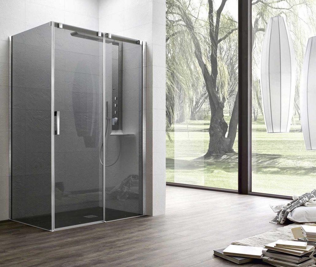 Box doccia essecasa - Arredo bagno doccia ...